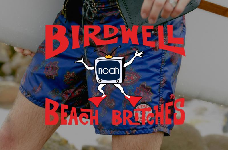 Noah x Birdwell