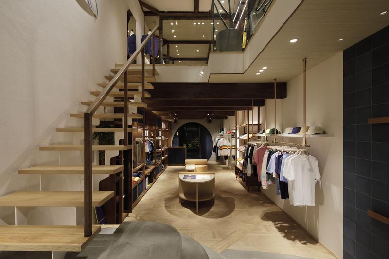Osaka Store Design –  An Interview with Estelle Bailey-Babenzien