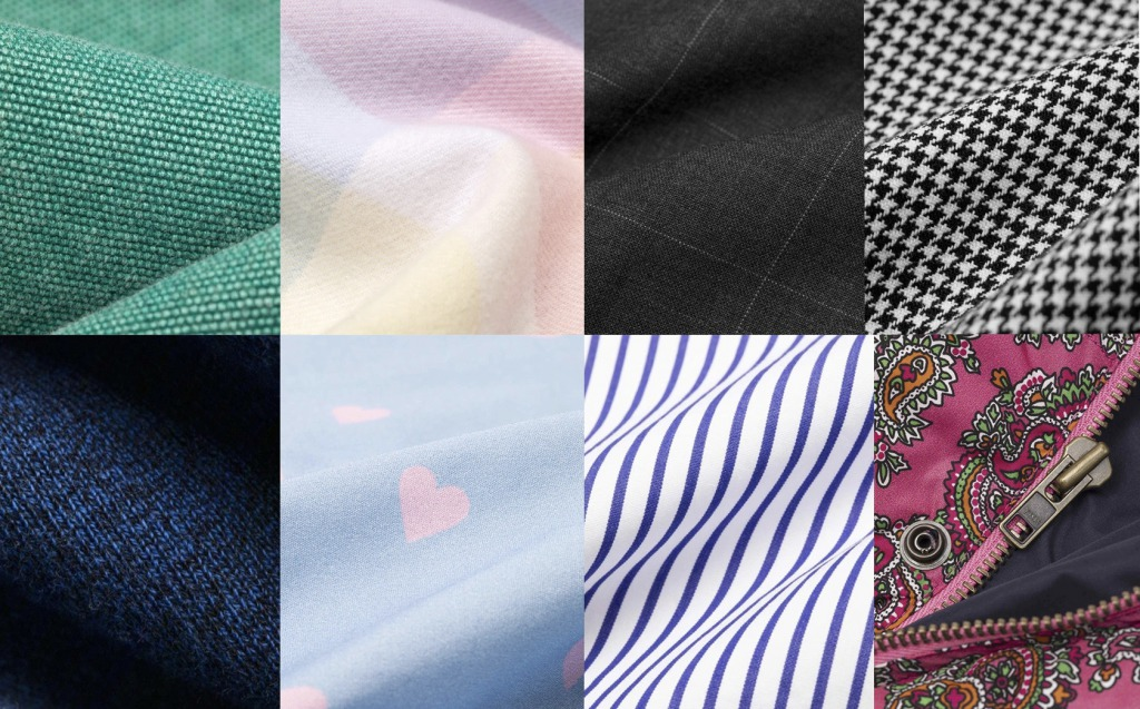 Fabric Guide – Spring/Summer 21