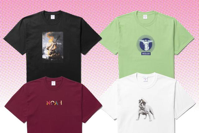 Fall 2021 Graphic Tees